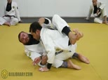 Inside the University 402 - Choke from Back Control Starting from Closed Guard